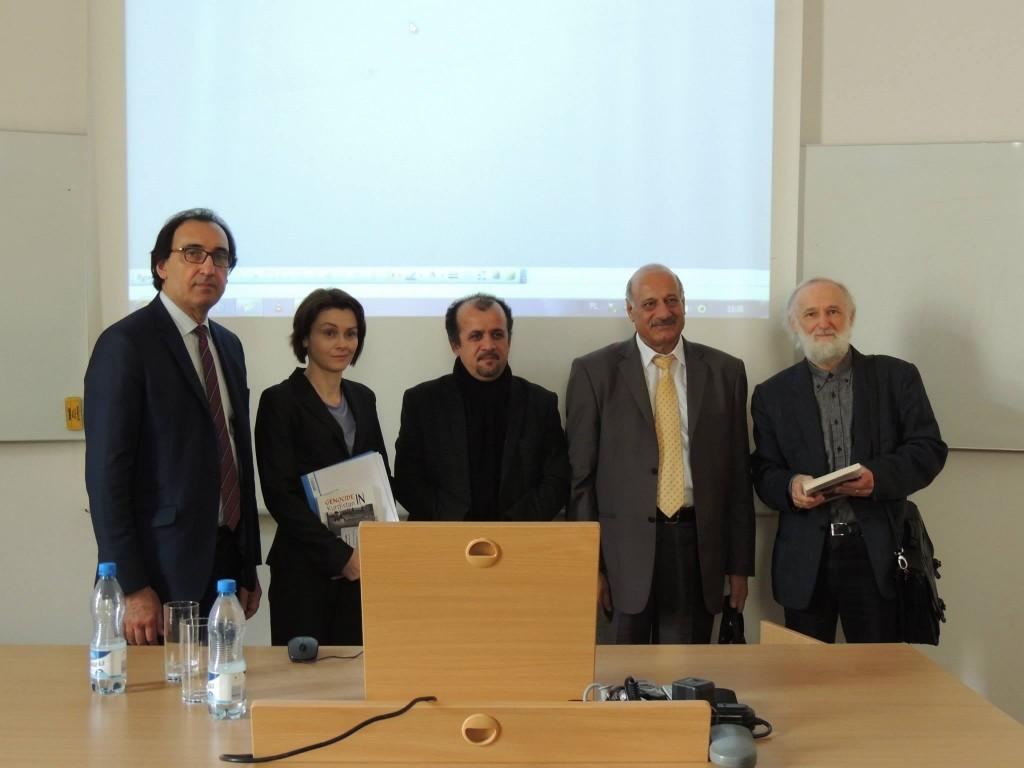 anfal presentation in Krakow3