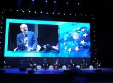 Ziyad Raoof Europejski Kongres Samorządów (2)