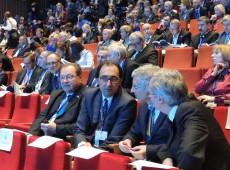 Ziyad Raoof Europejski Kongres Samorządów