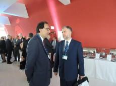 Ziyad Raoof Europejski Kongres Samorządów (4)