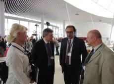 Ziyad Raoof Europejski Kongres Samorządów (6)